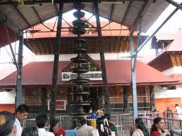 Guruvayoor Temple 2